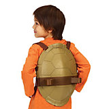 Turtles Rückenpanzer