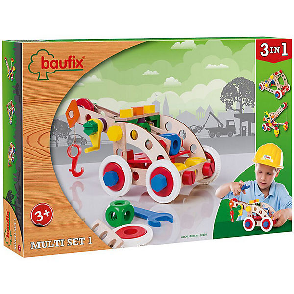 BAUFIX MULTI SET 1