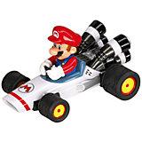Pull & Speed Nintendo Mario 3 pack (DS, Wii, 7)