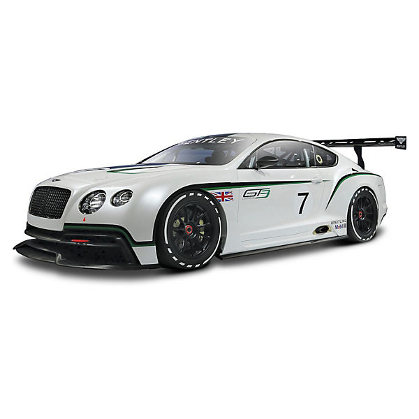 Bburago Bentley GT3 1:24