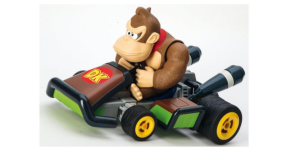 CARRERA RC Servo Tronic Mario Cart 7, Donkey Ko...