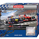CARRERA DIGITAL 132 20030175 Race Duel, 6,9m