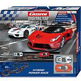CARRERA DIGITAL 132 20030173 Hybrid Power Race