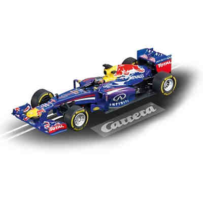 "CARRERA EVOLUTION 20027465 Infiniti Red Bull Racing RB9 ""S.Vettel, No.1"""