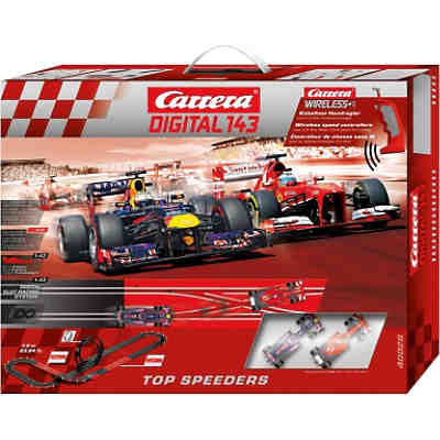 CARRERA DIGITAL 143 40026 Top Speeders