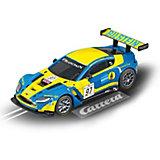 """CARRERA DIGITAL 143 20041380 Aston Martin V12 Vantage GT3 """"Bilstein, No.97"""""""