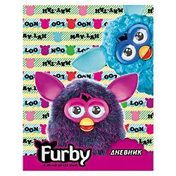 Дневник для младшей школы, Furby