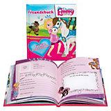 Prinzessin Emmy und ihre Pferde Freundebuch