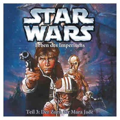 CD Star Wars-Erben Des Imperiums 03