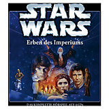 CD Star Wars-Erben Des Imperiums 01-04