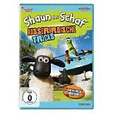 DVD Shaun das Schaf - Außerirdische Tricks