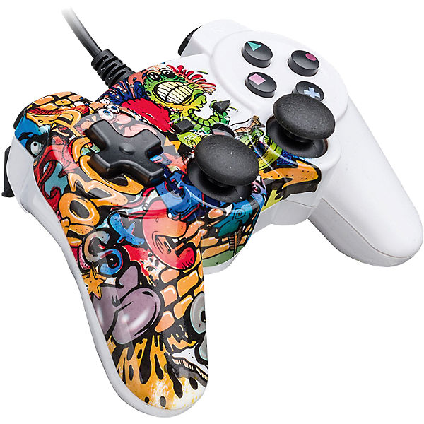 "PS3 Controller Limited Edition ""Street 2"""
