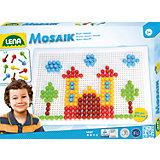 Design Studio Mosaik Opak, 200-tlg.