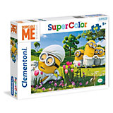 Puzzle - 60 Teile - Minions