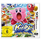 3DS Kirby - Triple Deluxe