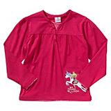 PRINZESSIN LILLIFEE BY SALT AND PEPPER Langarmshirt für Mädchen