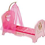 Кровать для принцессы, BABY born