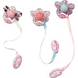 Baby Annabell® Schnuller mit Clip, 1 Stück