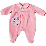 Annabell Puppenkleidung Strampler pink