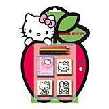 3er Stempelset Hello Kitty
