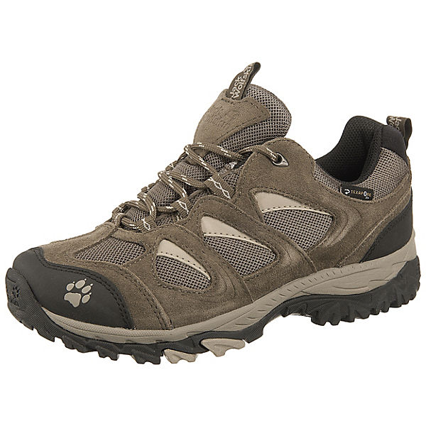 JACK WOLFSKIN Mountain Attack Texapore Outdoor Schuhe