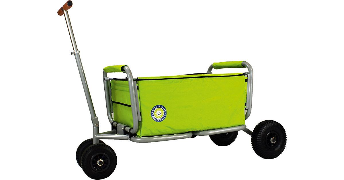 Bollerwagen Life, grün