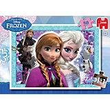 Disney Die Eiskönigin Puzzle - 50 Teile