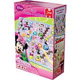 Disney Minnie Mouse Bodenspiel Leiterspiel