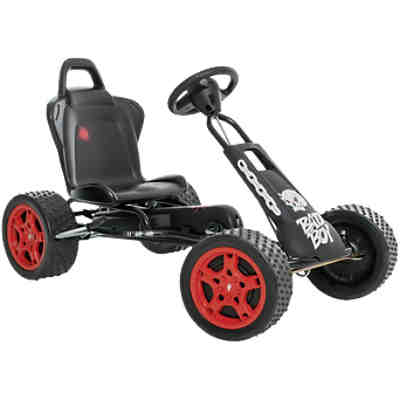 Ferbedo Go-Cart Cross Runner