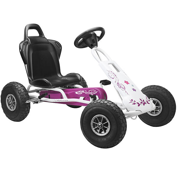 Ferbedo Go-Cart Air Runner, flower