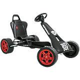 Ferbedo Go-Cart Cross Racer, black