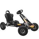 Ferbedo Go-Cart Air Racer, black