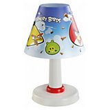 Nachttischlampe Angry Birds