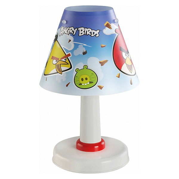 Nachttischlampe Angry Birds
