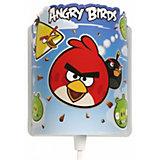 LED Wandlampe Angry Birds