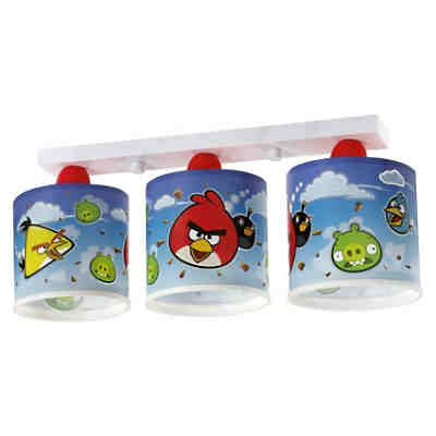 Deckenlampe Angry Birds