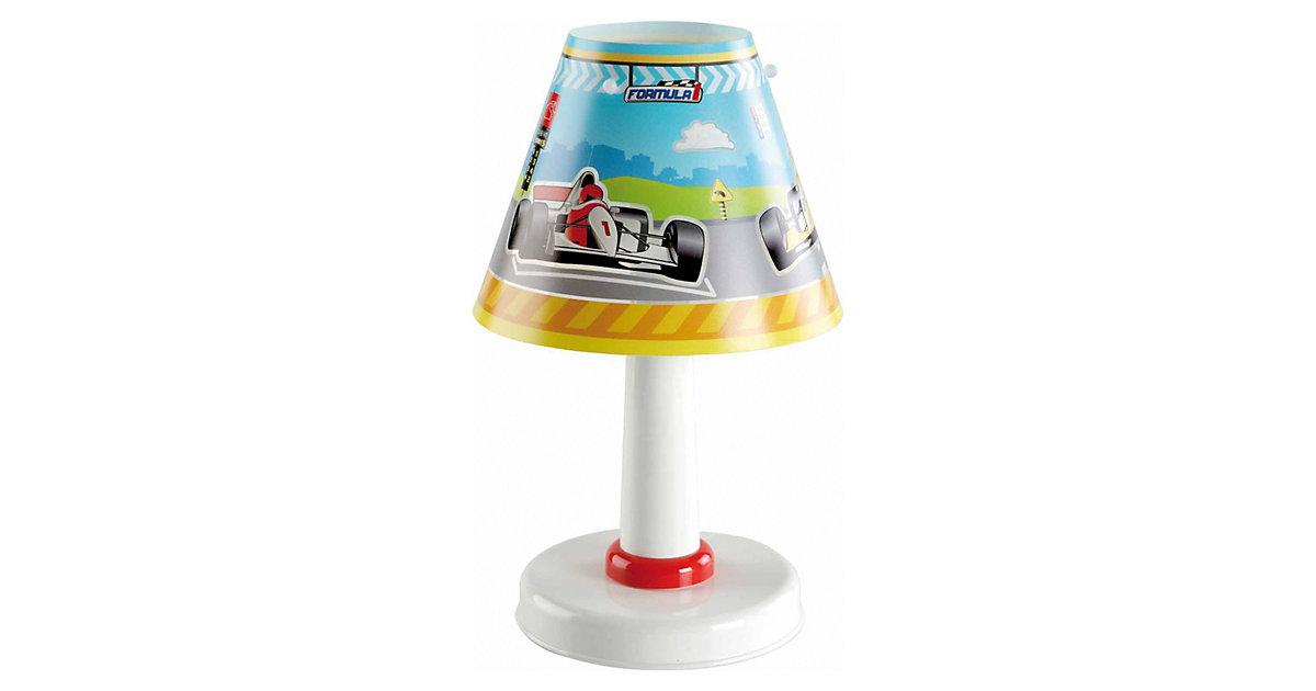 Nachttischlampe Formel 1