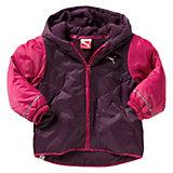 PUMA Baby Winterjacke für Mädchen