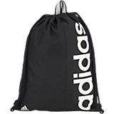 adidas Performance Sportbeutel, 16l, schwarz