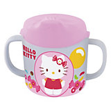 Trinklernbecher Hello Kitty