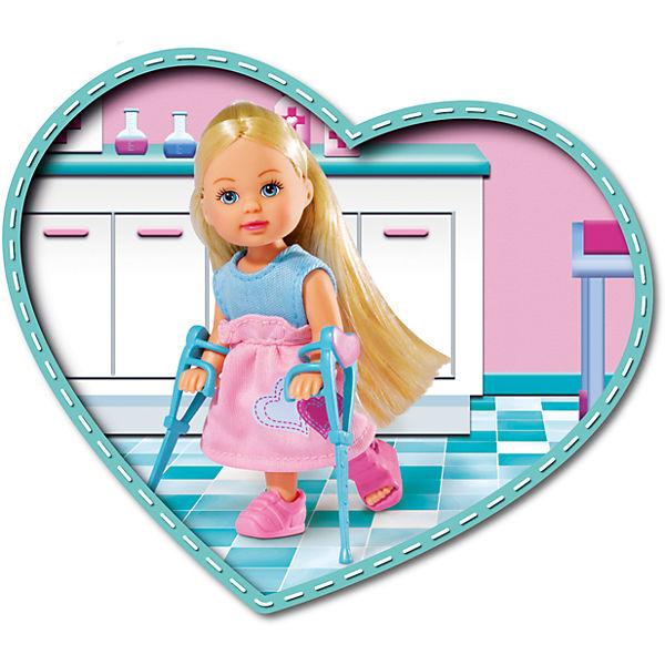 """Кукла """"Штеффи-детский доктор и кукла  Еви"""", Simba"""
