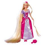 Steffi Love Rapunzel Wachsendes Haar