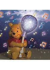 Winnie Puuh - Balloon-Nachtlicht