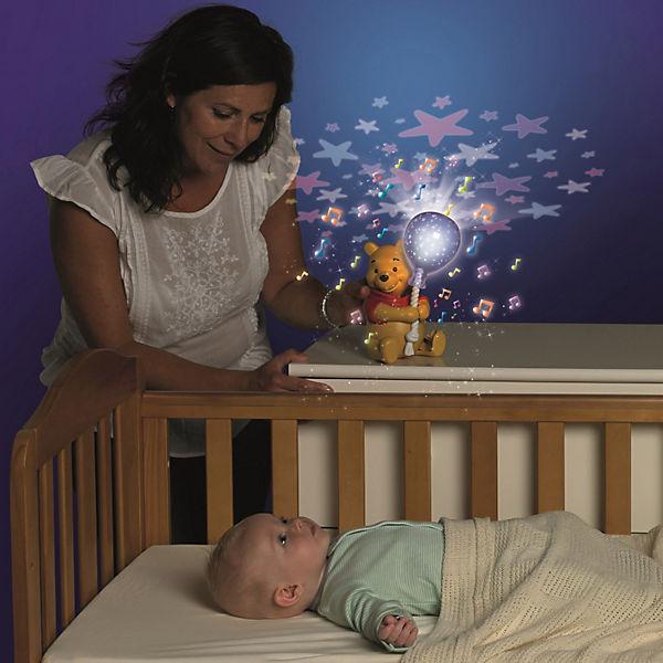 winnie puuh balloon nachtlicht disney winnie puuh mytoys. Black Bedroom Furniture Sets. Home Design Ideas