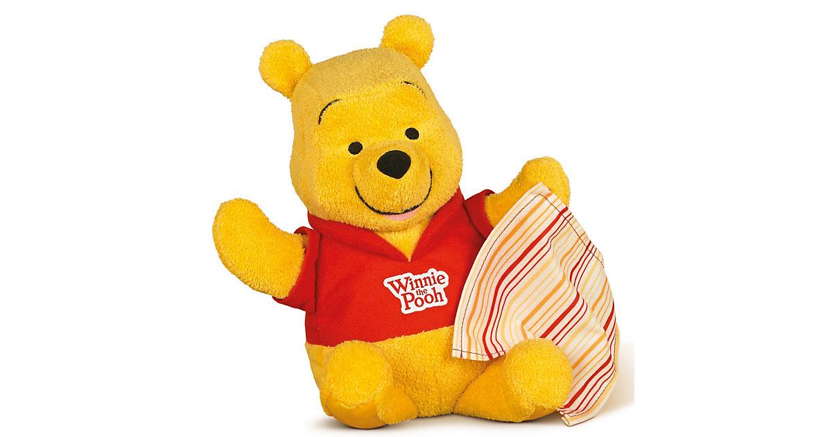Winnie Puuh - Schaukelspaß-Pooh