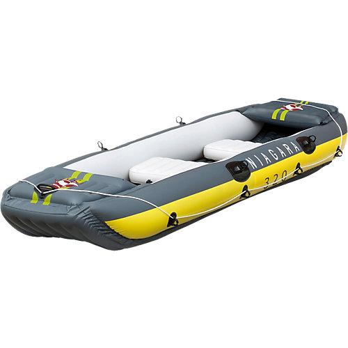 Wehncke Boot Niagara 320