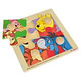 Winnie Pooh Mein erstes Puzzle