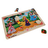 Disney Princess Figuren Puzzle