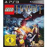 PS3 LEGO Der Hobbit