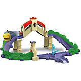 """Игровой набор """"Мост и туннель"""", StackTrack, Чаггингтон"""